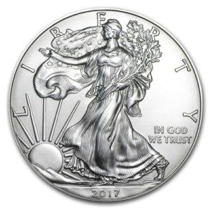 silver online